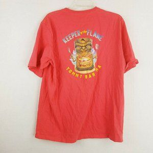 Tommy Bahama, Men's KEEPER OF THE FLAME T-SHIRT